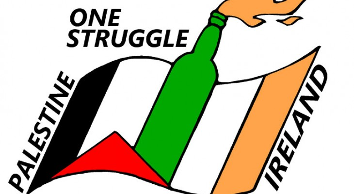 IRELAND EVENTS: Speaking Tour: Palestinian lawyer Aouda Zbidat: Palestinian Political Prisoners from children to internees