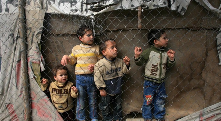 REPORT: No Way to Treat a Child, Palestinian children in the Israeli military detention system