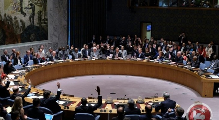 Palestinian envoy slams UN Security Council, Israel in heated meeting