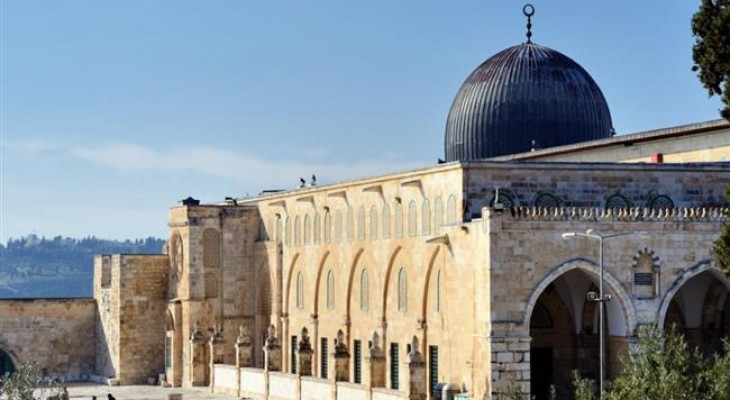 UNESCO urges Israel to 'respect' Aqsa Mosque