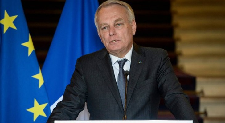 France to hold summit on Israeli-Palestinian peace process