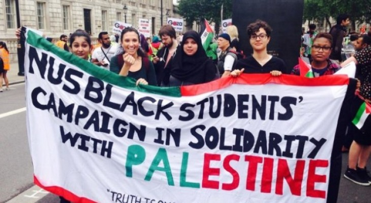 Pro-Palestine activist Malia Bouattia elected as President of UK's National Union of Students By: Vyara Gylsen