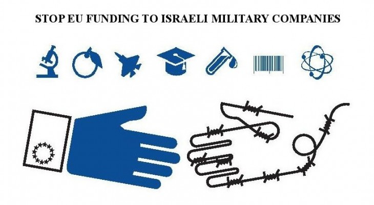 Dual use and misuse of research results in the case of EU funding to Israeli military and security companies