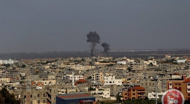 Tensions escalate in Gaza as Israeli shelling kills Palestinian woman