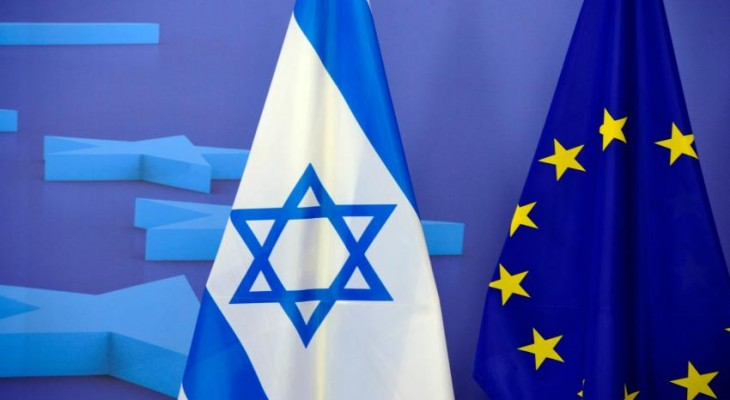 Israel Lobby in Brussels exposed By: Hilary Aked