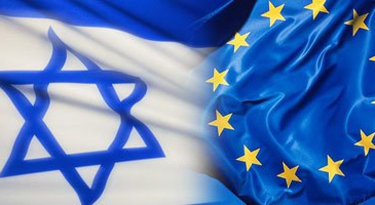 Israel lobby and the European Union report successfully launches  in Brussels and London