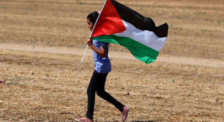 As Palestinians mourn their Nakba, the UK must acknowledge its responsibility By: Ahmad Samih Khalidi