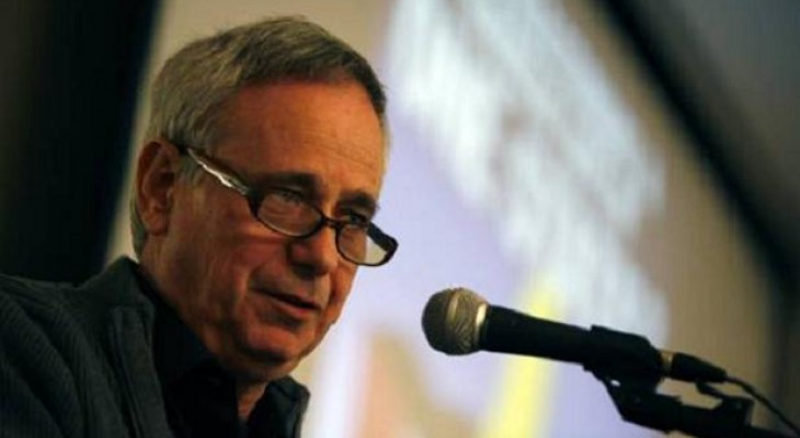 LONDON EVENT: A Secular Democracy in Israel and Palestine? Ilan Pappe and Gideon Levy