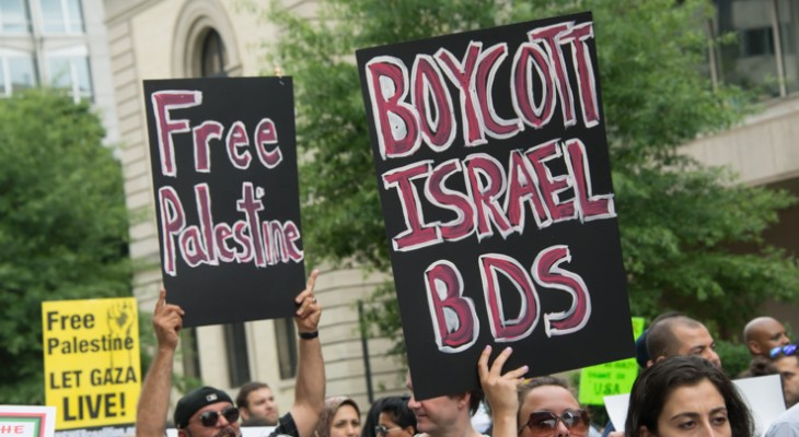 Hundreds of academics call to boycott genocide conference in Israel