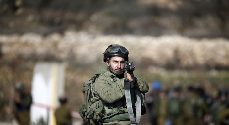 Israeli rights group ends army cooperation over 'cover up' of Palestinian abuses By: Rori Donaghy