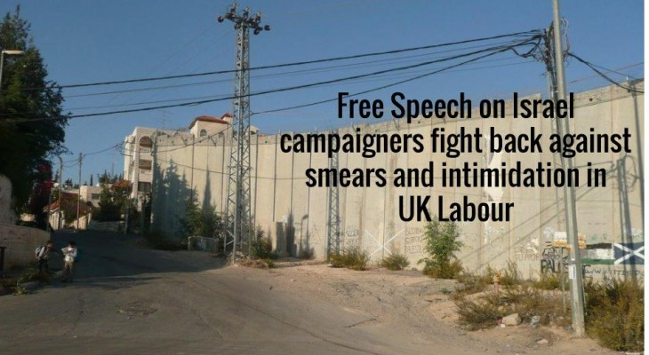 Free Speech on Israel campaigners fight back against smears and intimidation in UK Labour