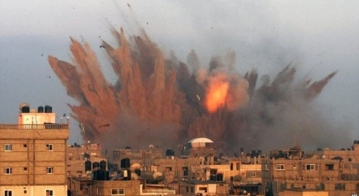 Human Rights Watch Calls on ICC to Launch Investigation into Israeli War Crimes