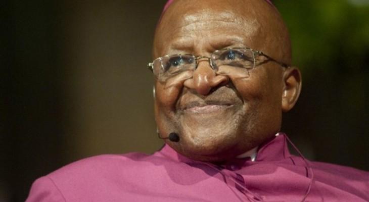 Archbishop Desmond Tutu nominates Marwan Barghouti for Nobel Peace Prize
