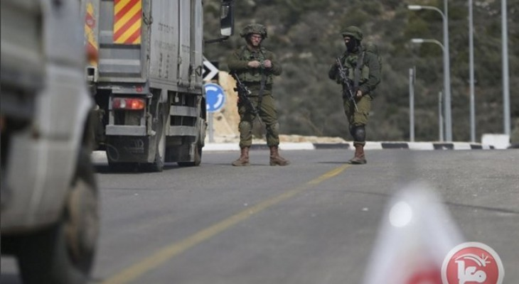 Israeli soldier feared kidnapped revealed to have safely hitched ride with Palestinian