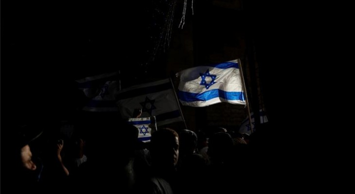 Why Israel is blocking access to its archives By: Jonathan Cook