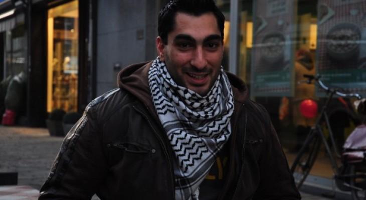 LONDON EVENT: Remi Kanazi live in London