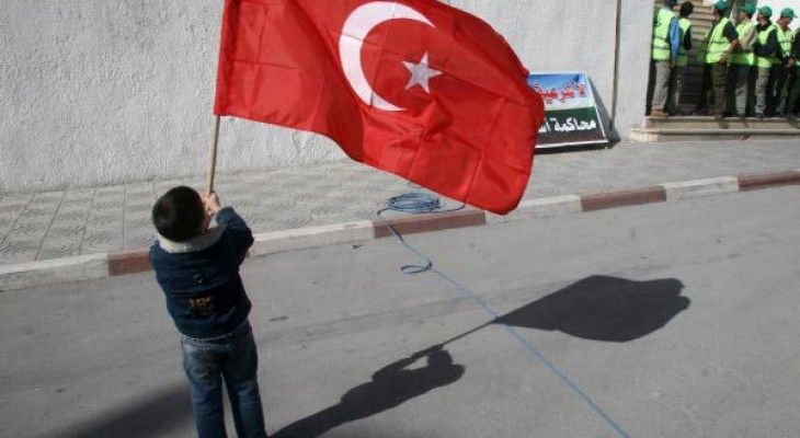 Turkish group renovates 45 mosques, 70 homes in Jerusalem and surroundings