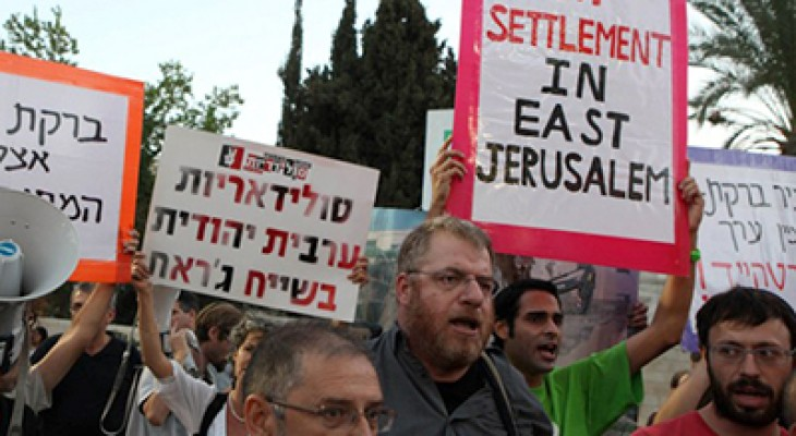 Israel doubles budget for illegal settlers in Occupied Jerusalem