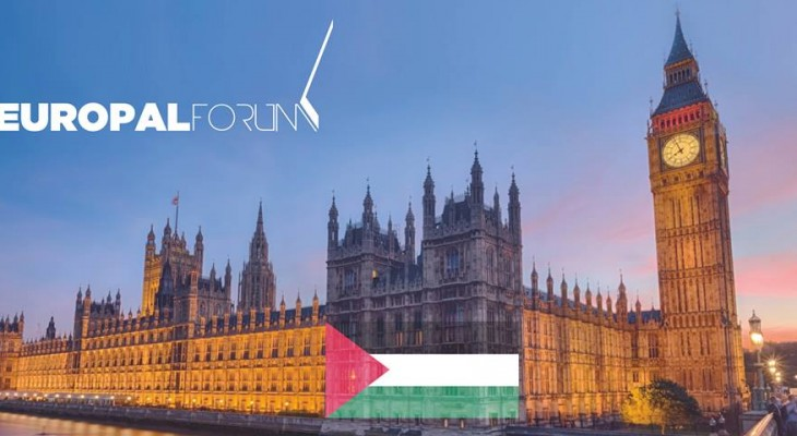 MPs from Arab and Muslim countries arrive in London to discuss the Palestine issue