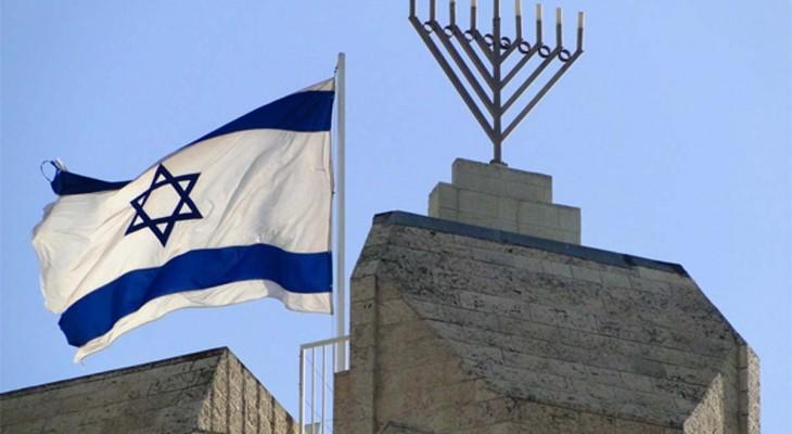 Israel stops Italian delegation entering Gaza