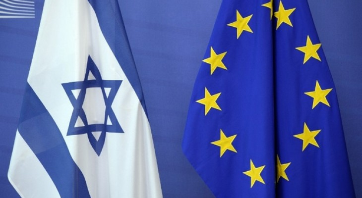 Europe still funding Israeli torture, drones and racial profiling
