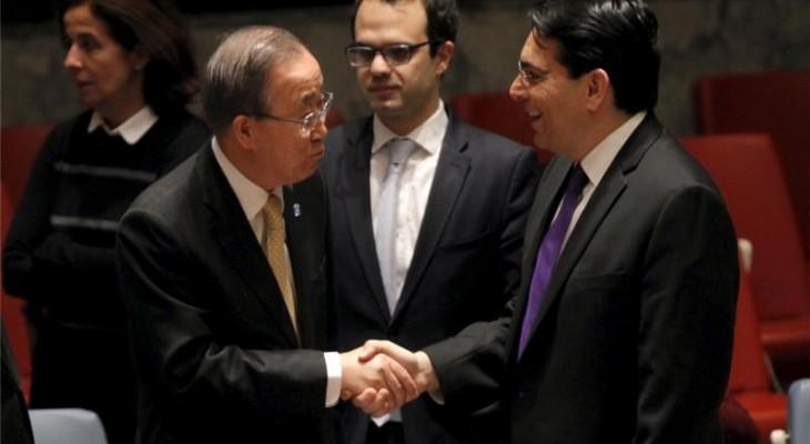 Israel, the UN's Sixth Committee and international law By: Tallha Abdulrazaq
