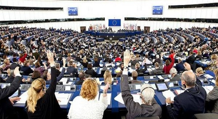 Dozens of MEPs call on the EU to support the right to boycott Israel