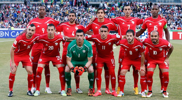 Israel lifts travel ban on Palestinian football players after FIFA complaint