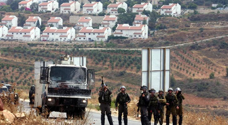 Why we must see Israeli policies as a form of settler colonialism By: Ben White