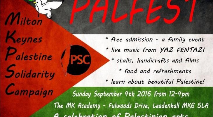 LEADENHALL EVENT: MKPSC: Palfest