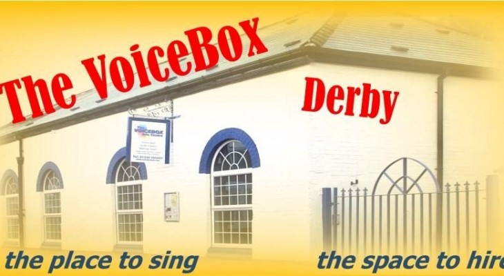 """Derby PSC: """"Beautiful Resistance"""" Song and Dance Concert"""