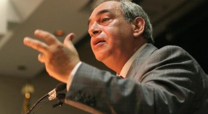 LONDON EVENT: Roving Ambassador Afif Safieh