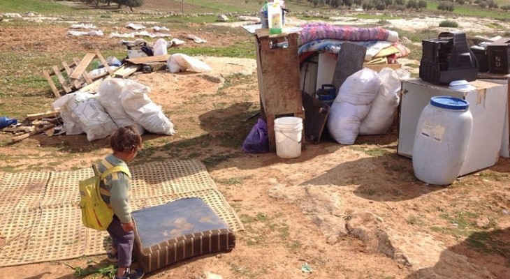 Palestine's latest evictions are a human rights crisis – world leaders must act By: Leilani Farha
