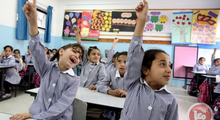 Israel allows entry of 300,000 new school books into Gaza Strip