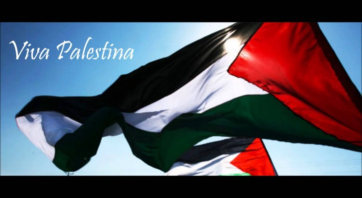 """Human rights campaigner arrested and charged for saying """"Viva Palestina"""" - Stand up for the right to free speech, September 9th, 10am outside Aberdeen Sheriff Court"""