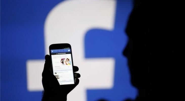 Is Facebook neutral on Palestine-Israel conflict? By: Ylenia Gostoli