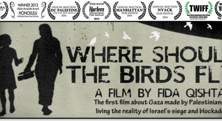 RICHMOND EVENT: 'Where Should The Birds Fly', with Dr Tania Mathias MP