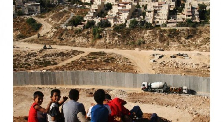 Decolonizing the vocabulary of Palestinian human rights work By: Amjad Alqasis