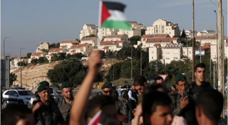 Empty condemnation of Israeli settlements doesn't work: We need action By: Kamel Hawwash