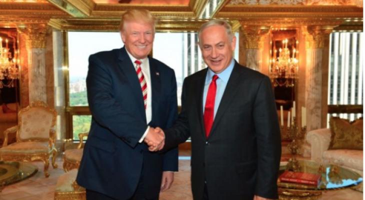 Palestinians React to Trump Presidency By: Christopher Hazou