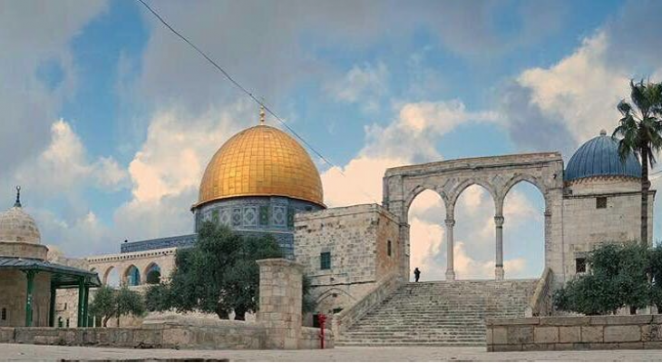 Israeli ban of the call to prayer: Clear violation of Palestinian rights