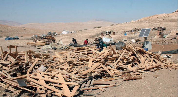UN report: Palestinian development impossible without ending Israeli occupation By: Ben White
