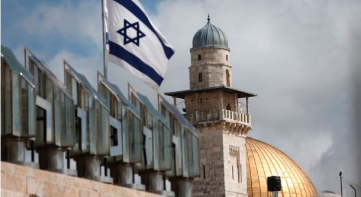 US and Jerusalem: Senators plan to recognise city as Israel's capital, relocate embassy