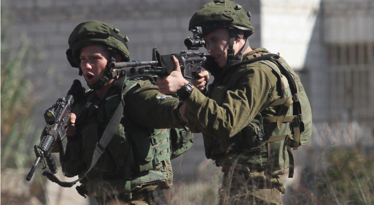 HRW: Israeli officials back 'shoot-to-kill' policy against Palestinians