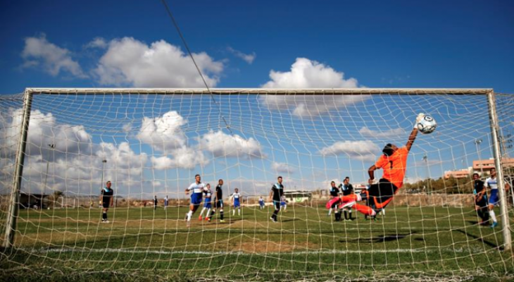 FIFA must take action on Israeli settlement clubs By: Audrey Bloomfield