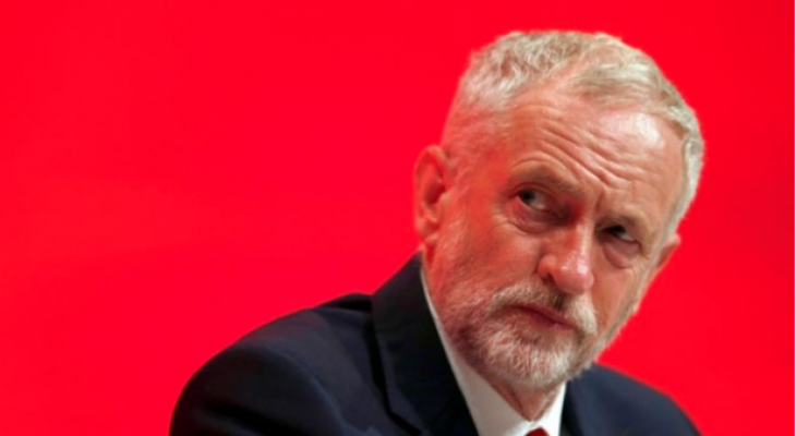Israeli embassy scandal: Jeremy Corbyn demands official inquiry