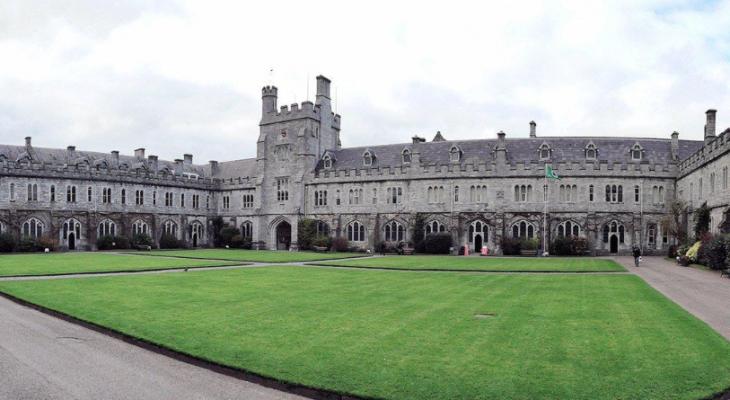Irish university cancels conference on Israel