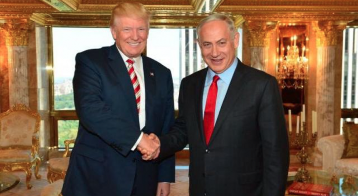 Shocked by Donald Trump's 'travel ban'? Israel has had a similar policy for decades By; Ben White