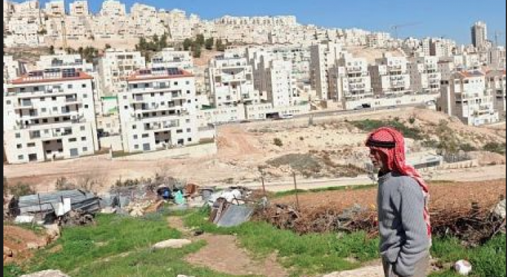 Urgent Action: Settlements debate in Parliament on 9th February