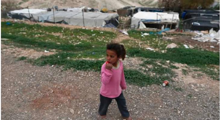 UN decries Israel's West Bank demolition order
